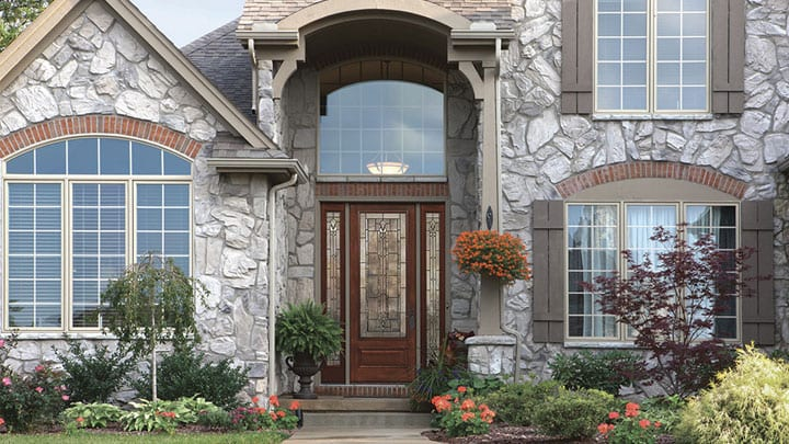 European Style Entry Doors for Your Home