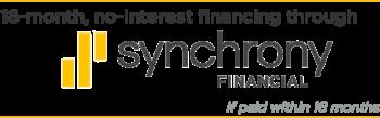 Synchrony-financing