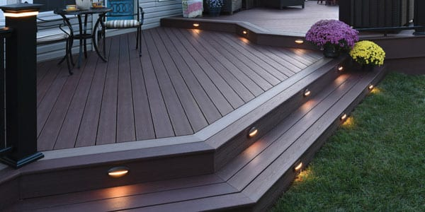 The Best Choice For Kalamazoo And Grand Rapids Decking