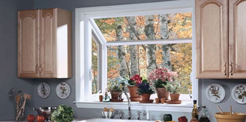 Replacement Windows Kalamazoo Grand Rapids Garden Alside