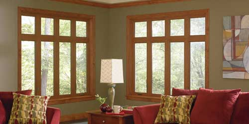 casement windows in Grand Rapids