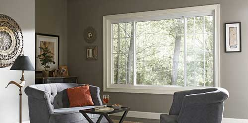 Grand Rapids sliding windows