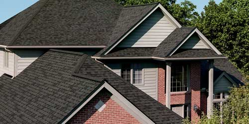 Professional roofing in Portage and Kalamazoo
