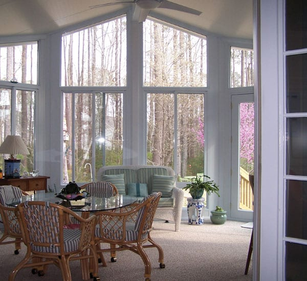 Sunrooms & Patio Rooms | 3 & 4 Season Rooms - Kalamazoo and Grand Rapids