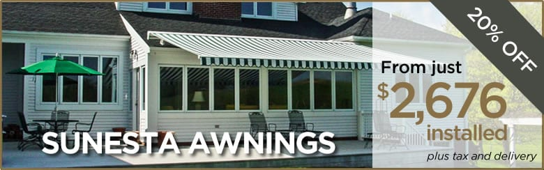 BlackBerry Offers High Quality Awnings From Sunesta The Pioneer In Manufacturing Customized Retractable These Awning Systems Offer Best Class