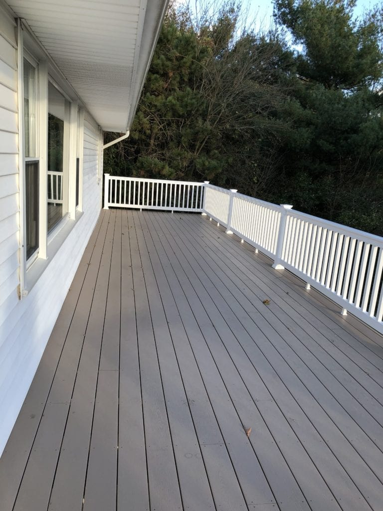 A deck with a view picture 3