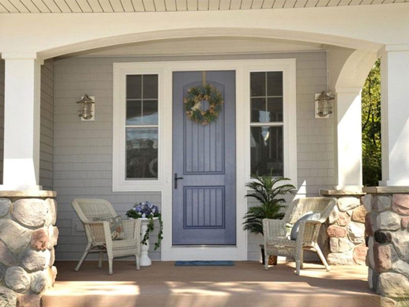 Entry Doors in Grand Rapids, Kalamazoo and West Michigan