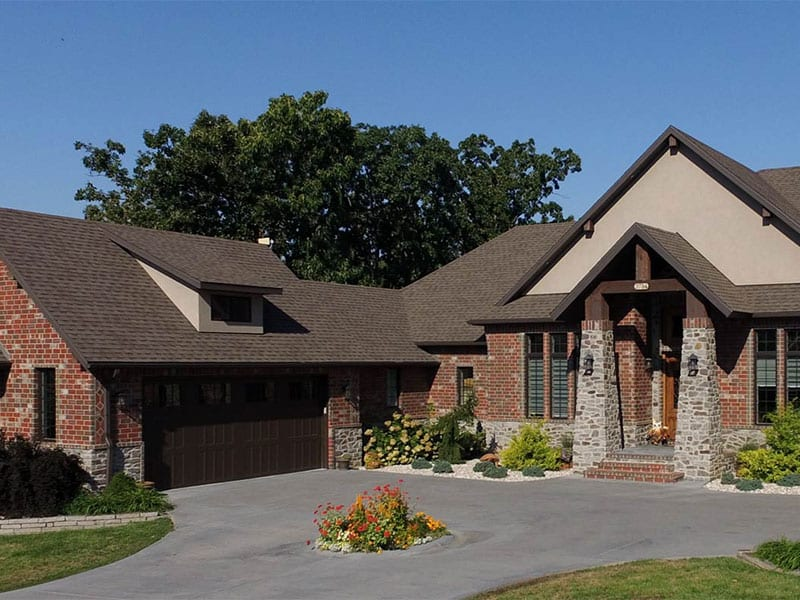 Quality Roofing From BlackBerry Systems