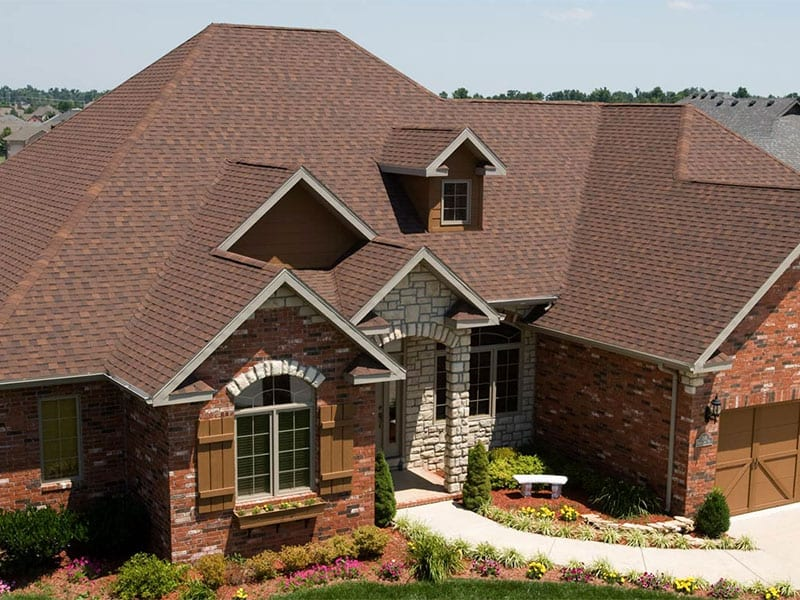 BlackBerry is one of the area's most trusted and professional roofing contractor