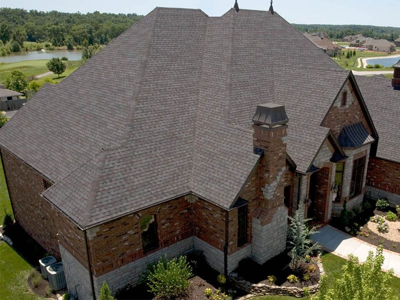 Kalamazoo Roofing Contractors