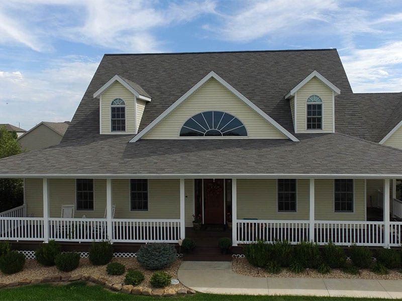 Kalamazoo Roofing Contractors; We Install Roofing in Grand Rapids, Battle Creek and West Michigan, too.