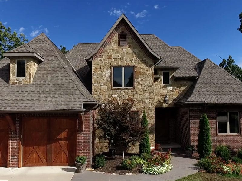 The Trusted, Professional Choice for Quality Roofing Installation and Roofing Repair Throughout West Michigan