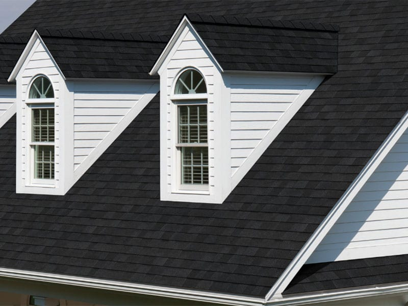 Duration® Shingles also come with the advanced performance of patented SureNail® Technology—with Triple Layer Protection®