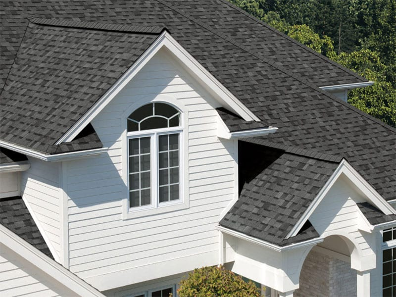 Total Protection New Roofing From BlackBerry