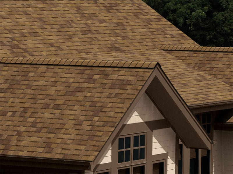 When you want the ultimate protection and impressive curb appeal, you'll want Duration® Shingles.