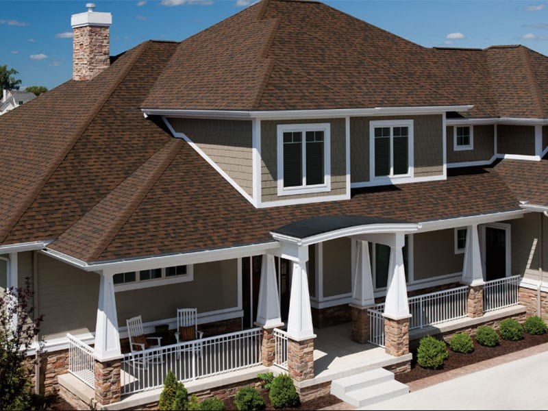 Long Lasting Roofing From BlackBerry