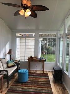 Dream Porch Blog Posting