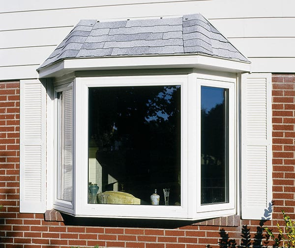 Replacement Vinyl Bay Windows | Sunrise Bay and Bow Windows