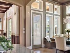 Let Your Home Make a Statement with a Beautiful Entry System | Quality Entry Doors From BlackBerry