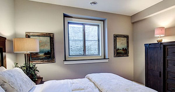 Kolbe's Forgent® Series Sliding Replacement Windows | Great For Bedrooms