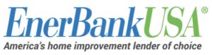 EnerBank USA Logo - America's Home Improvement Lender of Choice