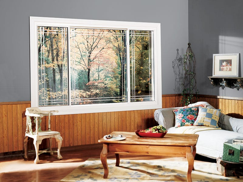 Beautiful Outdoor View | BlackBerry offers windows with unparalleled energy efficiency windows versus your outdated windows