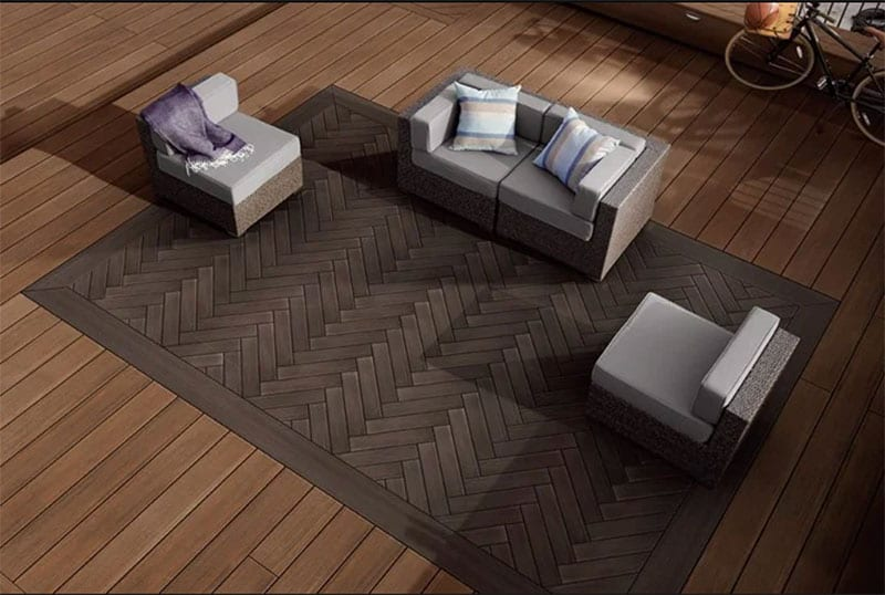 Build your dream deck with Blackberry Systems, t high-performance composite decking!