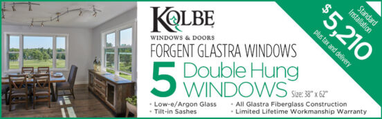 forgent-5dh-windows-5210