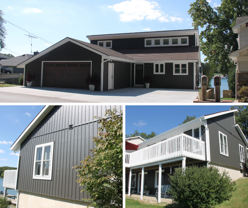 Gull Lake home gets a facelift 2